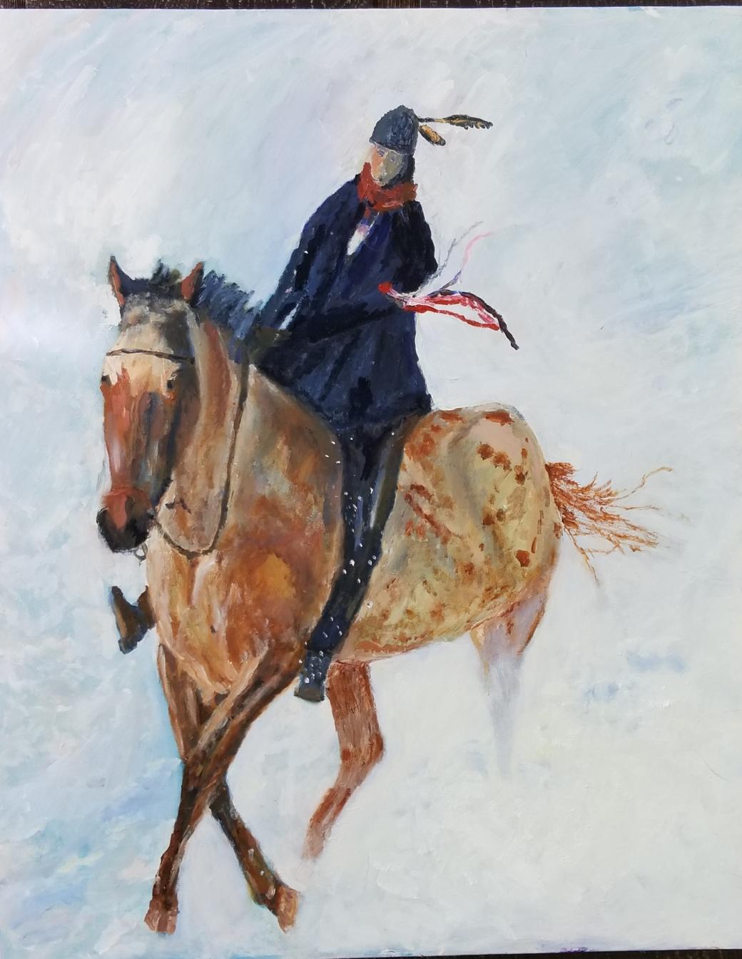 Final Standing Rock
